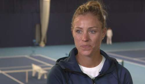 Kerber Interview: WTA Birmingham Preview