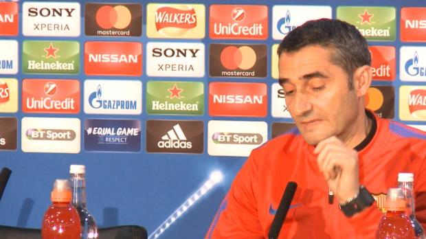 """Valverde: """"PL-Teams in herausragender Form"""""""