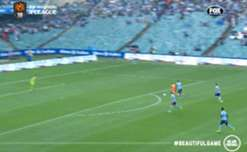 The Sky Blues and Roar played out one of the games of the season at Allianz Stadium on Sunday.