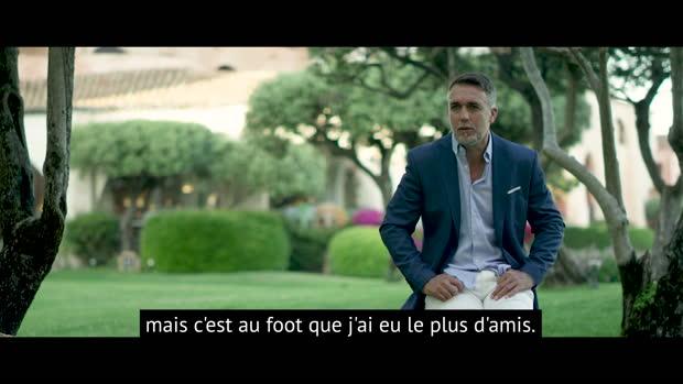 Documentaire - Quand Gabriel Batistuta ratait ses premiers entraînements...
