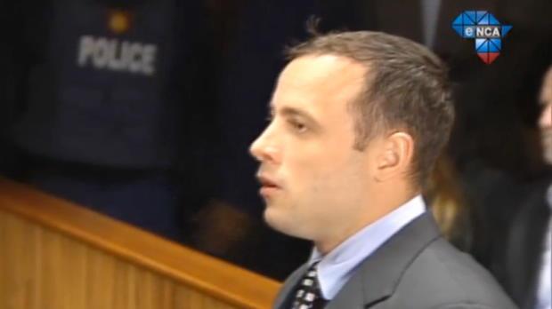 Pistorius: Abgelehnt! Sprinter bleibt in Haft