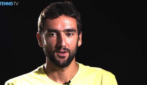 Cilic Interview: ATP Tokyo Preview