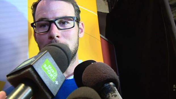 "Tour de Francia 2015 - Cavendish y Kittel: ""Ser�n 10 intensos d�as de escapadas"""