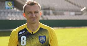 Foxtel A-League All Star Besart Berisha says the team are focused on trying to beat Serie A Champions Juventus on Sunday night at ANZ Stadium.