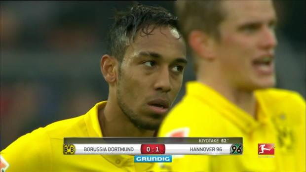 Foot : Bundesliga - Le Borussia prend l'eau