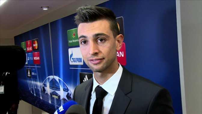 """PSG - Pastore : """"Beaucoup plus de motivation"""""""