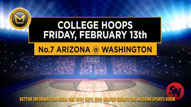 Friday College Hoops
