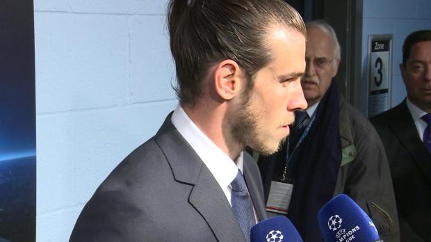 Bale: Haben Ronaldo-Ausfall gut kompensiert