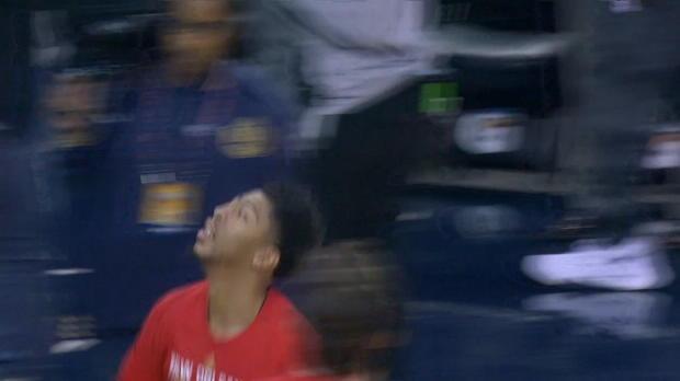 Timberwolves vs. Pelicans