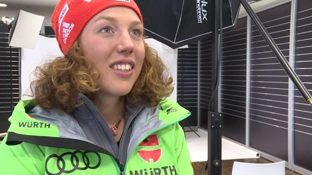 "Biathlon: Dahlmeier: ""An Erfolge anknüpfen"""