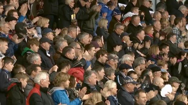 Aviva Premiership - Sharks v Falcons