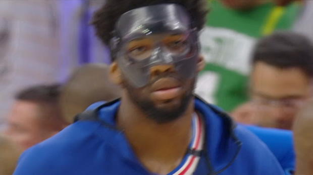 GAME 4 RECAP: Sixers 103, Celtics 92
