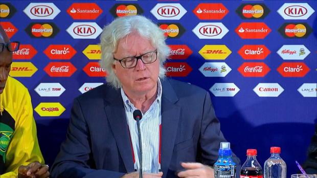 Copa America: Winnie Schäfers Denglisch-Stunde