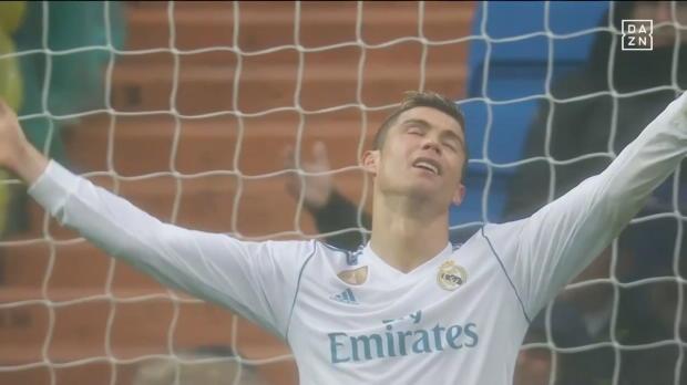 La Liga: Nächster Rückschlag für Real