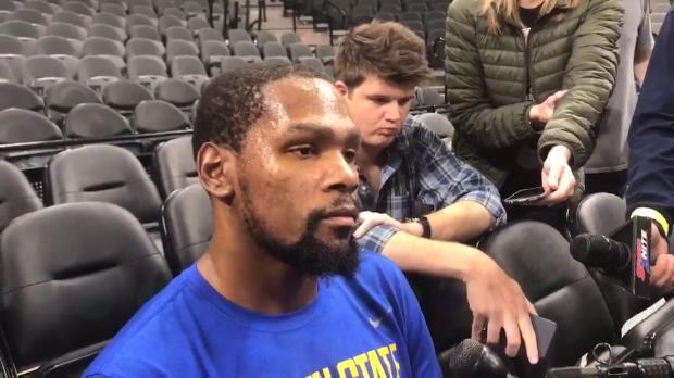 Basket : Carnet - Durant touché par le décès de l'épouse de Gregg Popovich