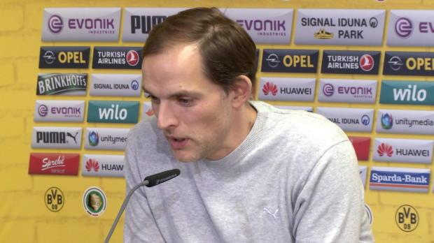 Tuchel zum VfB: Schwerstes Los nach Bayern