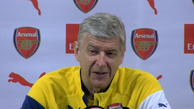 """Wenger: """"Walcott hat besondere Bestimmung"""""""