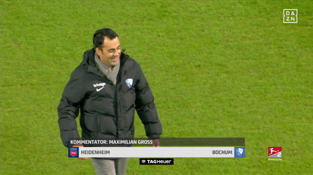 1. FC Heidenheim 1846 - VfL Bochum 1848