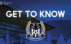 Get to know more about Osaka, Japan before our crucial #ACL2017 clash with Gamba Osaka on Tuesday night.