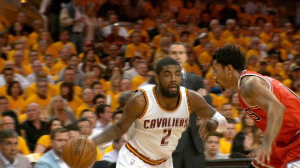 Best of Phantom: Bulls, Clippers Steal Home Court Advantage