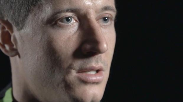 """Lewandowski: """"Das war mein schönster Moment"""""""