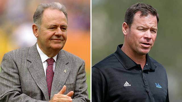 Jim Mora shares what made Saints owner Tom Benson so beloved by everyone in New Orleans
