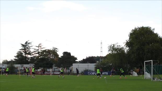 Foot : Girondins - Bordeaux veut retrouver le bon chemin