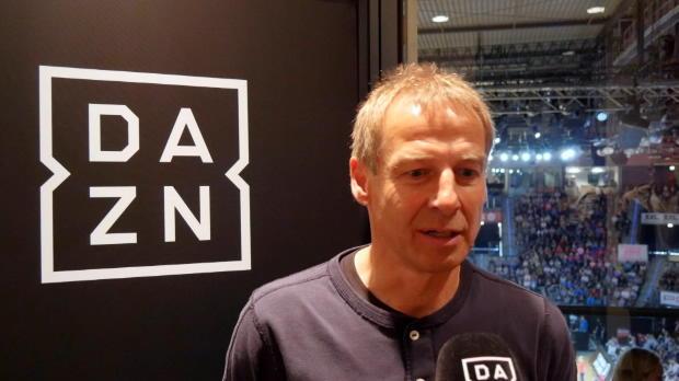 Stuttgart: Klinsmann schwärmt vom Turnier
