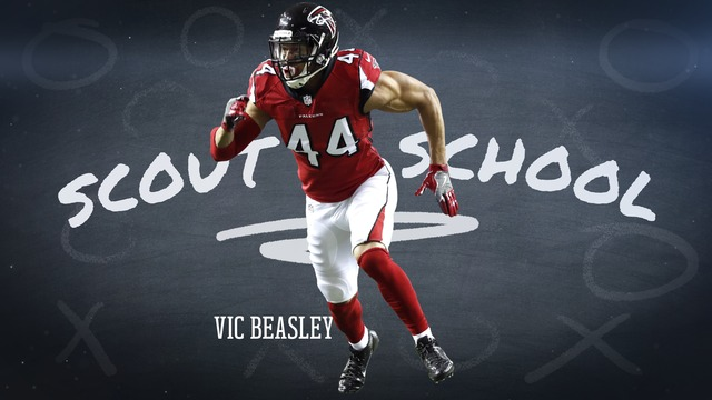 Scout School: Vic Beasley