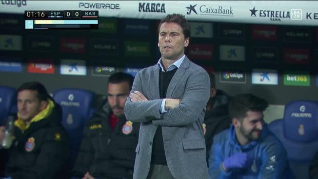 LaLiga: Espanyol - FC Barcelona | DAZN Highlights
