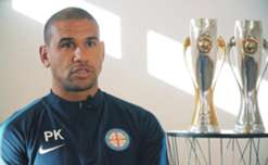 Patrick Kisnorbo sits down for his first City TV interview after being appointed as our new W-League Head Coach.