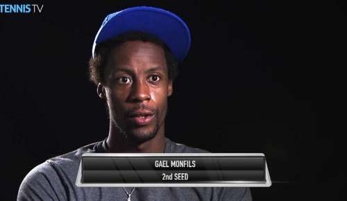 Monfils Interview: ATP Tokyo Preview
