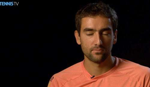 Cilic Interview: ATP Rotterdam Preview