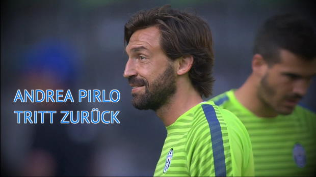 Finito! Pirlos großartige Karriere in Zahlen