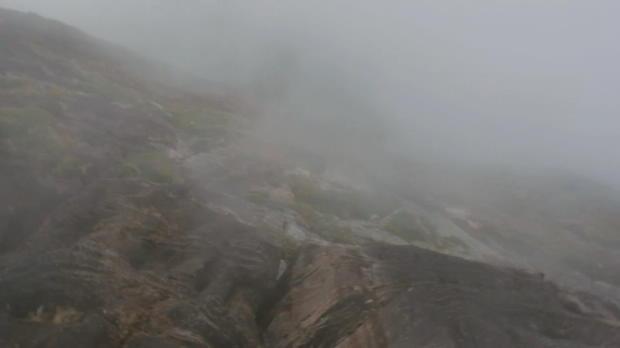 """Klettern: Glowacz: """"Für unsterblich gehalten"""""""