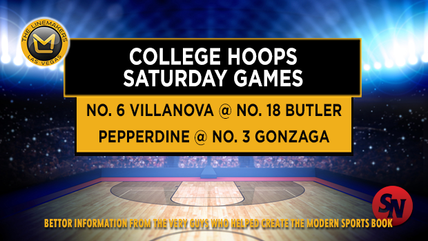 Saturday College Basketball