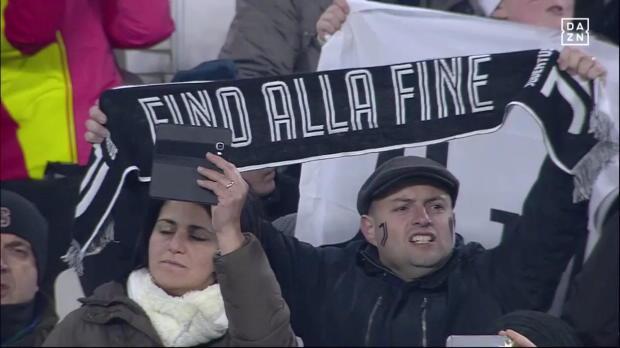 Juventus - Genua