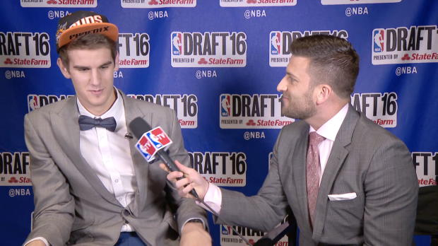 All Access Interview: Dragan Bender