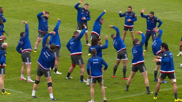 XV de France - Le Roux et Goujon de retour pour affronter l'Angleterre