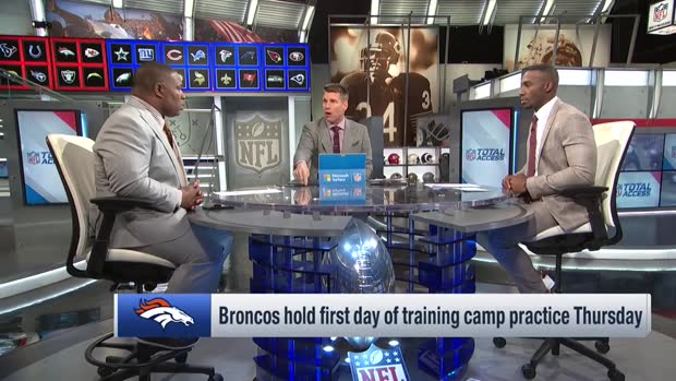 NFL Network's Maurice Jones-Drew: Two things quarterback Joe Flacco must do for Denver Broncos to reach playoffs