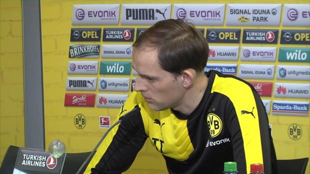 Tuchel über Kovac: Hat Frankfurt verändert