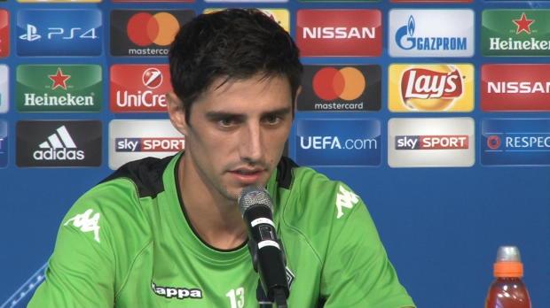 Stindl: So wollen wir Barcelona schlagen