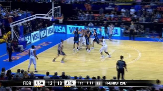 FIBA Wrap: September 3, 2017