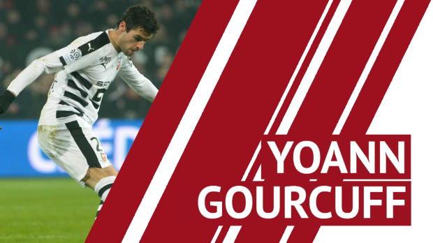 Transferts - Le profil de Gourcuff, recrue du DFCO