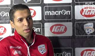 Get to know our new signing, Algerian international Karim Matmour in his very first interview on Australian soil.