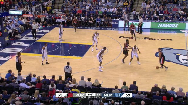 WSC: CJ_McCollum_21_points_vs__the_Grizzlies