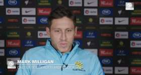 FFA TV | Mark Milligan feels the Caltex Socceroos' new formation can be effective going forward for the side.