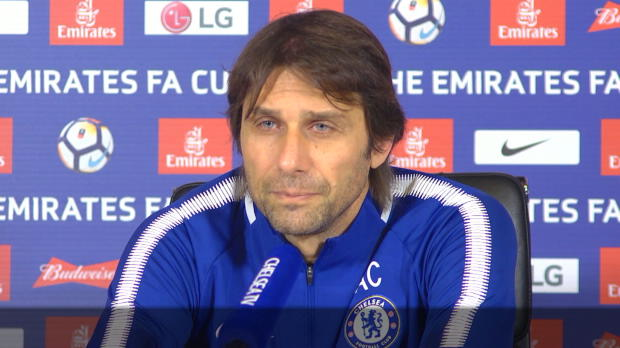 Alexis Sanchez zu Chelsea? Das sagt Conte