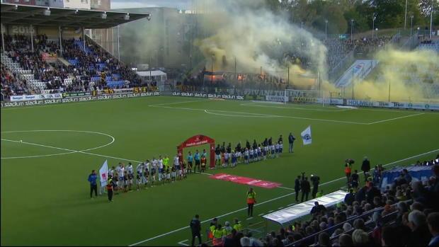 Norrköpping - AIK