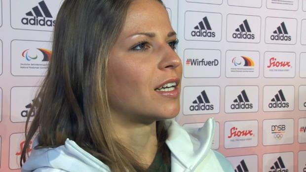 Rio 2016: Leupolz: Wollen Gold holen